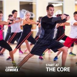 Group Exercise - YMCA of Virginia's Blue Ridge